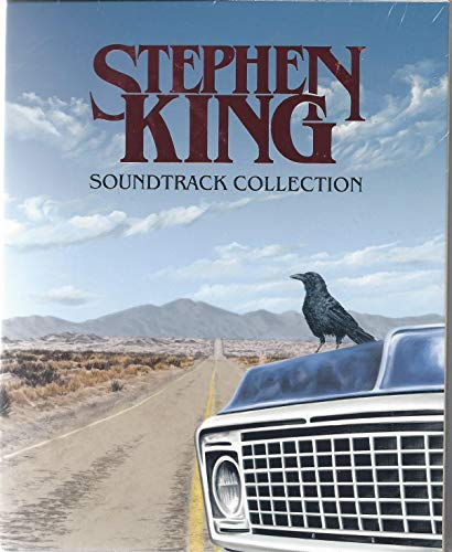 Stephen King Soundtrack Collection: Dreamcatcher / Firestarter / The Shining / The - Dreamcatcher Collection