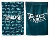 "NFL 2-Sided Vertical Flag Size: 43"" H x 29"" W, NFL Team: Philadelphia Eagles"