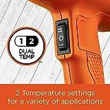 BLACK+DECKER Heat Gun, Dual Temperature