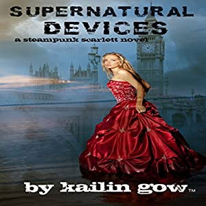 Supernatural Devices Audiobook