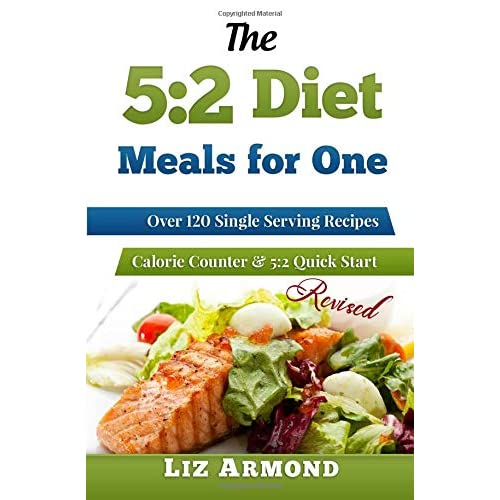 The 5:2 Diet Meals for One