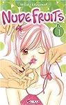 Nude Fruits, tome 1 par Kitagawa