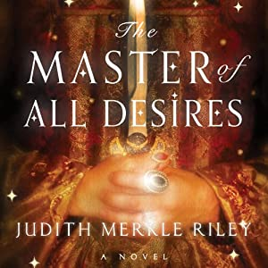 The Master of All Desires Audiobook