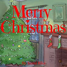 Merry Christmas Audiobook by Asami Rika Narrated by Tiffany Marz