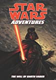 Star Wars Adventures: Will of Darth Vader v. 4