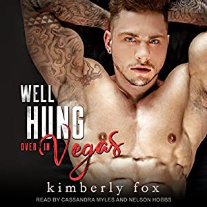 Well Hung Over in Vegas Audiobook