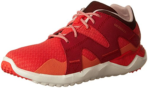 Rouge Merrell Femme Mesh 1six8 Strawberry Baskets qPPzFwx68