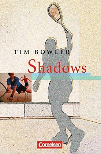 Cornelsen Senior English Library - Literatur: Ab 10. Schuljahr - Shadows: Textband mit Annotationen