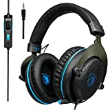 Sades-gaming-headsets Review and Comparison