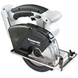 Bare-Tool Panasonic EY4542XM 14-2/5-Volt Li-Ion Multi Purpose Metal Cutter For Sale