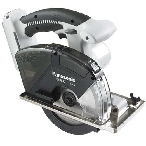 Bare-Tool Panasonic EY4542XM 14-2/5-Volt Li-Ion Multi Purpose Metal Cutter