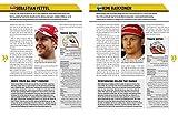 Formula One 2018: The World's Bestselling Grand Prix Handbook (Carlton Sports Guide)