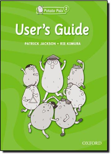Potato Pals 2: User's Guide