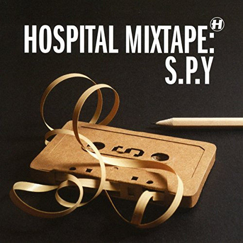VA-Hospital Mixtape S.P.Y-CD-FLAC-2016-DeVOiD Download