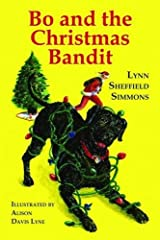 Bo and the Christmas Bandit (The Bo Series) Paperback