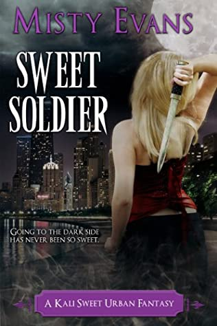 book cover of Sweet Soldier