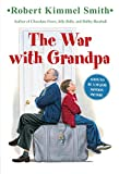 book 12 year old boy - The War with Grandpa (Yearling)