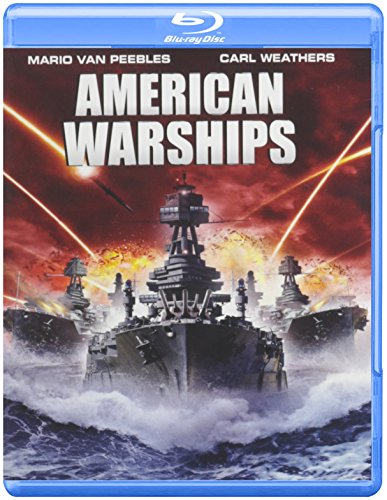 American Warships [Blu-ray]