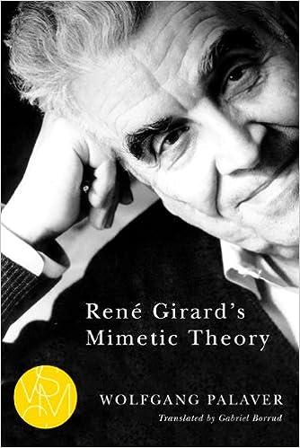Rene Girard Pdf