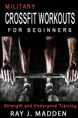 8 Best Crossfit Books for Beginners - BookAuthority