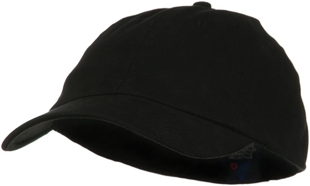 E4hats Big Size Stretchable Deluxe Fitted Cap