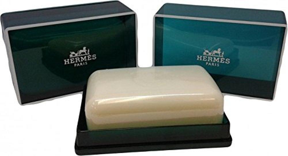 Luxury Hermes Jumbo Soap Eau dOrange Verte Gift Soap From Hermes Paris 5.2oz