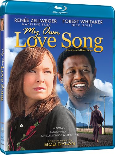 My Own Love Song [Blu-ray]