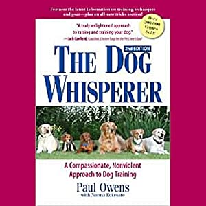 The Dog Whisperer Audiobook