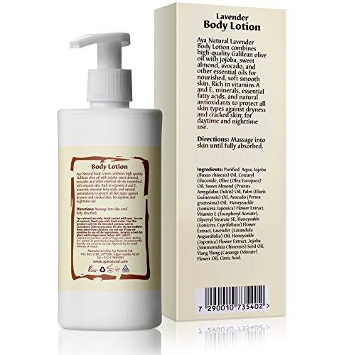 Aya Natural Skin Care Usa