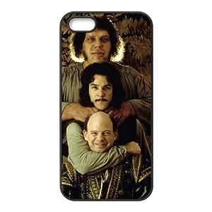 Inigo Montoya Princess Bride iPhone 4 4s Cell Phone Case Black Q6852660