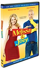 The First 12 Episodes of the ABC Family Hit Are Now Collected in One Hilarious 2-Disc Set! When Mel (Melissa Joan Hart), a local politician from a prestigious family, suddenly finds herself the guardian of her free-spirited teenage niece and ...