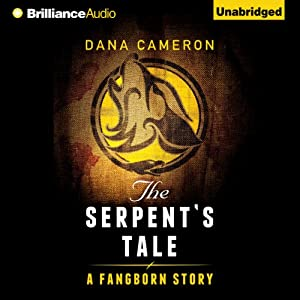 The Serpent's Tale Audiobook