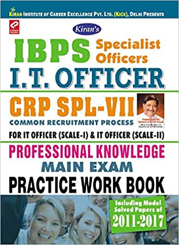 Ibps Specialist Officer Exam Study Material Pdf