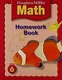 Houghton Mifflin Mathmatics, Houghton, 0618438041