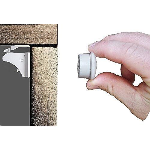 Hidden Door Lock Amazon Com