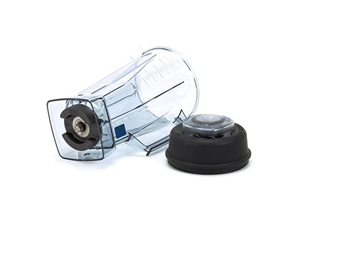 Vita-Mix 001195 V-PRO Container with Wet Blade and Lid