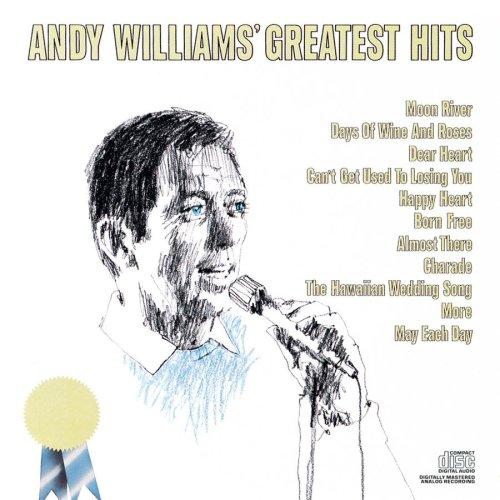 Andy Williams - The Wedding Album - Zortam Music
