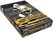 2019-20 Upper Deck Hockey Trading Cards Series 1 Hobby Box