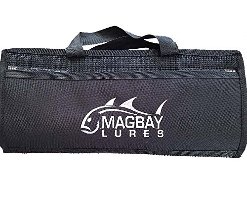 Pocket Lure Bag - 6