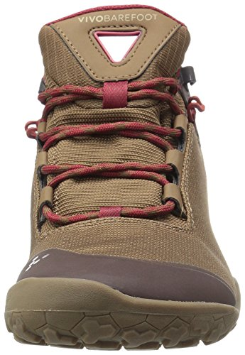 Vivobarefoot Men's Hiker FG M Mesh Walking Shoe Dark Brown 2015 new online discount explore free shipping huge surprise high quality buy online very cheap price pB5VGkN