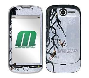 Zing Revolution MS-BOAD10236 HTC myTouch 4G