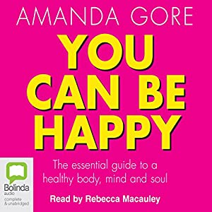 You Can Be Happy Audiobook