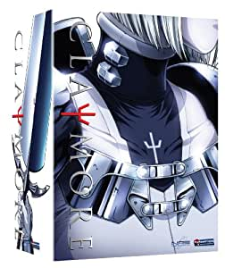 Claymore: Complete Series Box Set