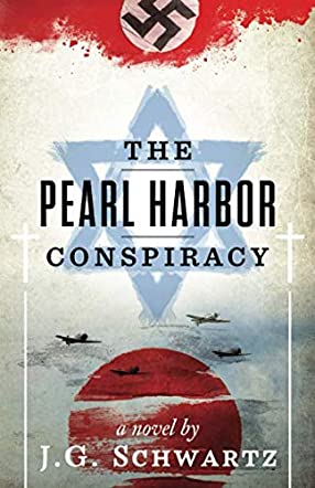 The Pearl Harbor Conspiracy
