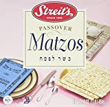 Streit's Passover Matzos, 16 oz