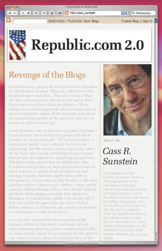 Read Online Republic.com 2.0 pdf epub
