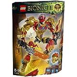 LEGO Bionicle - 71308 - Tahu - Unificateur Du Feu