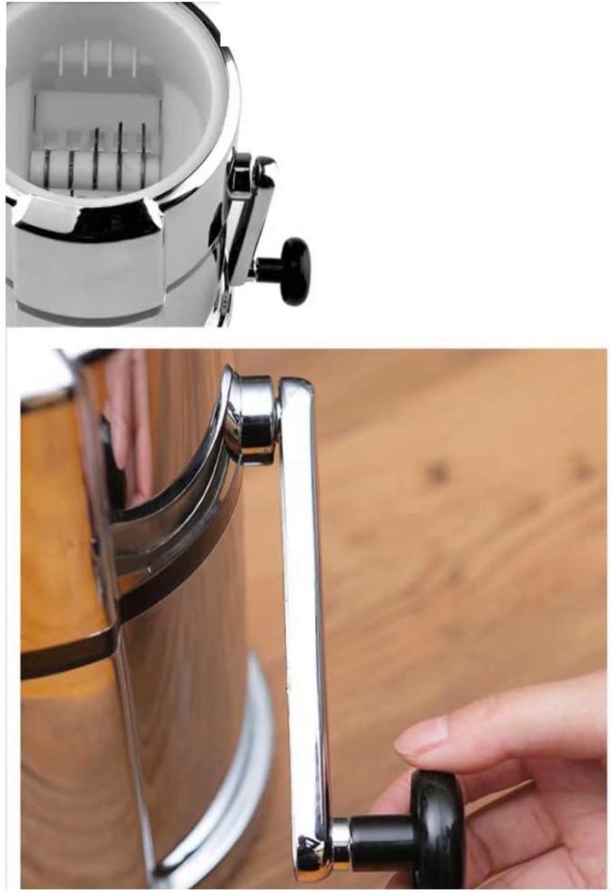 Ice Crusher Manual ice Crusher Home bar Shaved ice Machine Manual ice Crusher