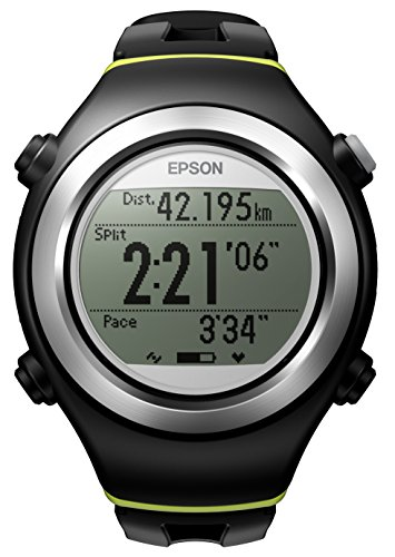 Epson-Runsense-SF-310G-GPS-Sports-Monitor-Smart-Watch