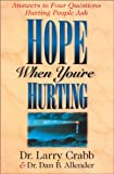 Hope When You're Hurting, Larry Crabb and Dan B. Allender, 0310219302